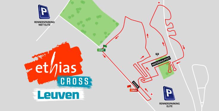 Parcours Leuven 2020