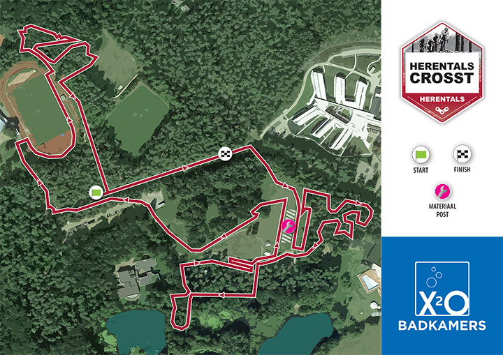 Parcours Herentals 2020